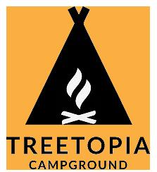 Treetopia Airstream Hotel & RV Campground in Catskill