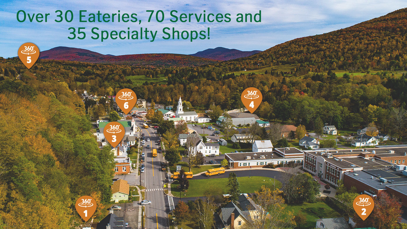 Tour Windham Businesses