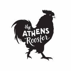 The Athens Rooster in Athens