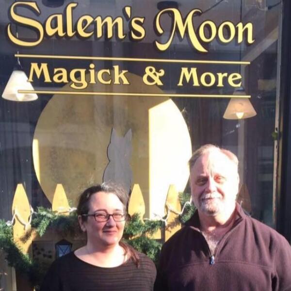 Salem's Moon ~ Magick & More