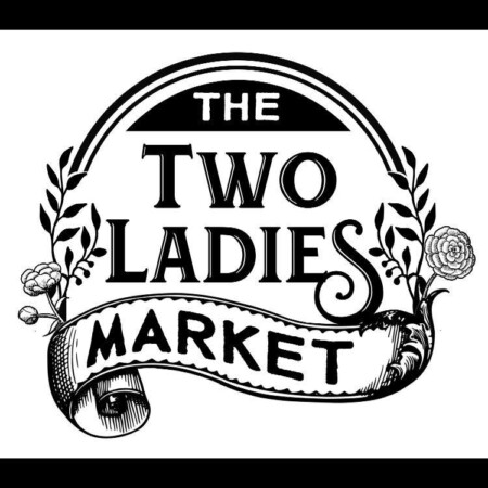 The Two Ladies Market in