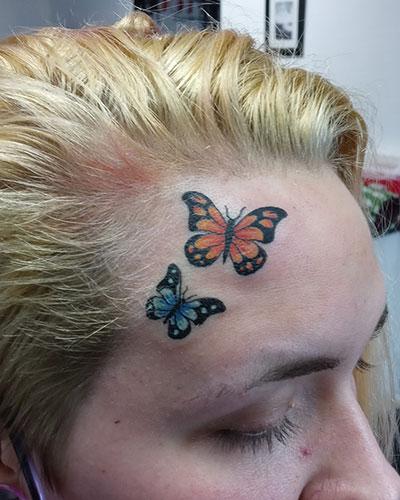 Speakeasy Tattoo Co.