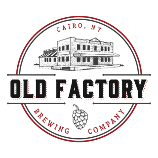 Old Factory Brewing Company in Cairo