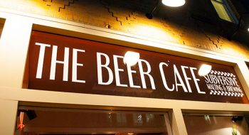 Subversive Malting & Brewing Taps into Downstreet at their Catskill Beer Café
