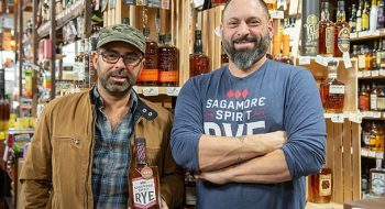 Spirits of Cairo: A Passion for Potent Potables