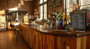 The Windham Local: Creating a Mountaintop Public House