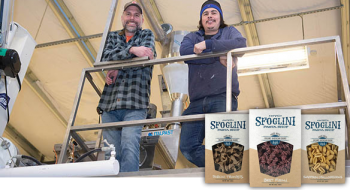 Sfoglini Pasta brings Value-Added Manufacturing Facility to Coxsackie, NY