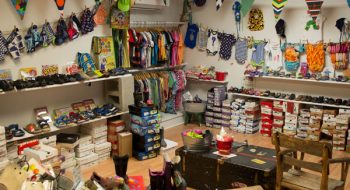 Shoofly: Children's Shoes & Accessories - A Magical Pop-Up Shop in Downstreet Catskill, NY